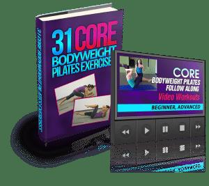 Core Bodyweigh Pilates