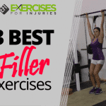 3 BEST Filler Exercises