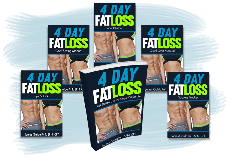 4 Day FatLoss