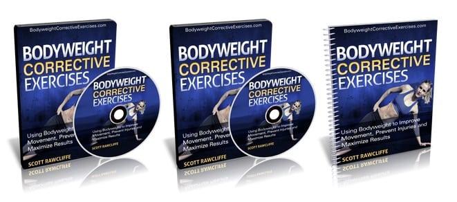 Bodyweight Corrective Exercises