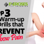Top 3 Warm-up Drills that PREVENT Elbow Pain