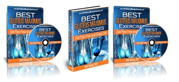 best gluteus maximus exercises