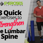 3 Best Filler Exercises Exercises For Injuries