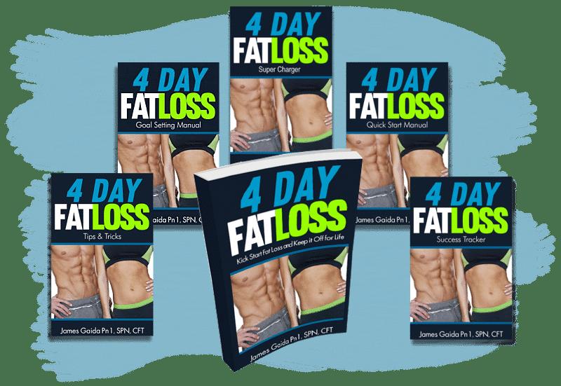 4 Day FatLoss