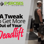 A Tweak to Get More Out of Your Deadlift