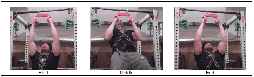 Back Bulls  other side  5 Ways To Do Back Exercises Even If You Have Elbow Pain