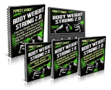 BodyWeightStrong2.0FAMILYBIG 300x245 BEST Mobility Exercises to Improve Your Pistol Squat