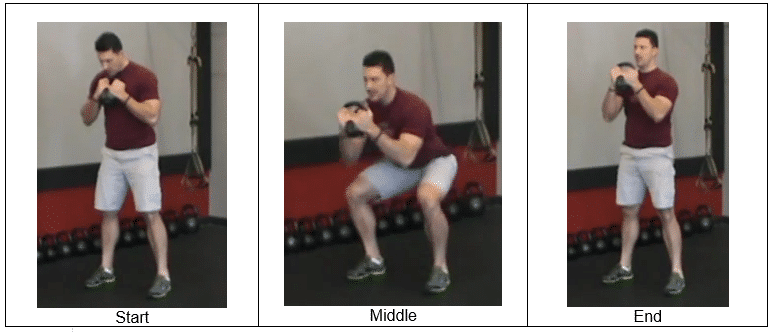 Body Weight Squats BEST Mobility Exercises to Improve Your Pistol Squat