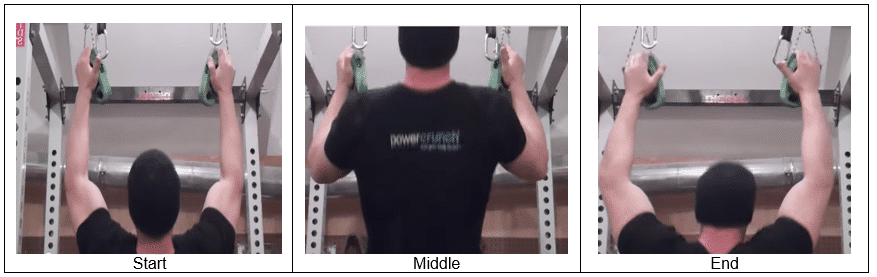 Metolius Rock Rings 5 Ways To Do Back Exercises Even If You Have Elbow Pain