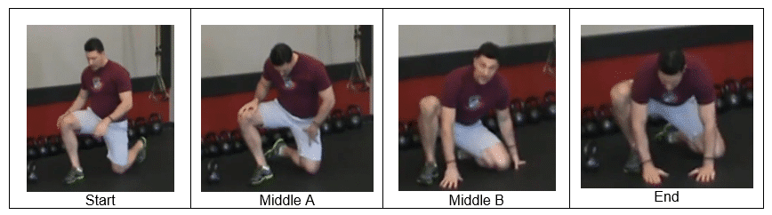 Mobility Drill  BEST Mobility Exercises to Improve Your Pistol Squat