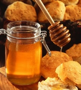 honey 269x300 7 Superfoods that Naturally Boost Your Immunity