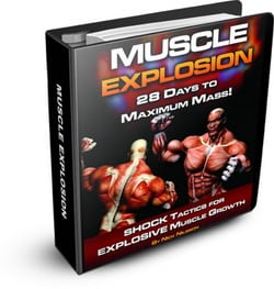 muscle explosion ringbinderstanding2502 How to do the Perfect Power Shoulder Press