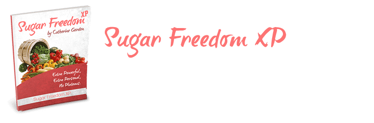 sugarfreedomproducts1 Surviving the Post Holiday Sugar Crash