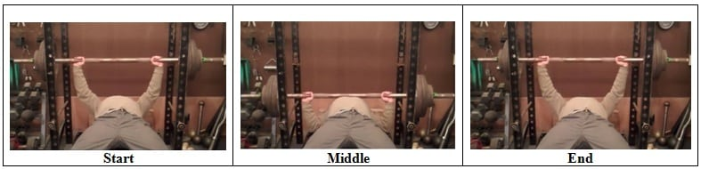 Axle Bench Press How to Bench Press Without Nagging Wrist Pain