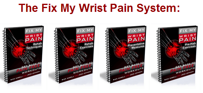 Fix My Wrist Pain How to Bench Press Without Nagging Wrist Pain