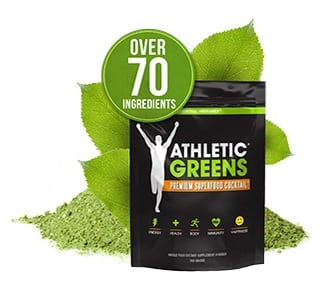 Athletic Greens 6 Things to Look for When Buying Greens Powders