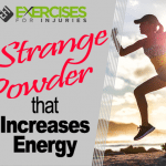 Strange Powder that Increases Energy