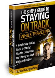 staying on track while traveling