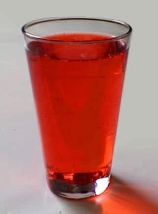 Strawberry soda The 12 Scariest Food Additives You're Eating Right Now