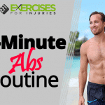 3-Minute Abs Routine