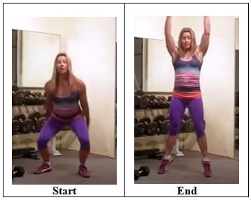 Full Body Extension 5 Exercises that Target Back Fat