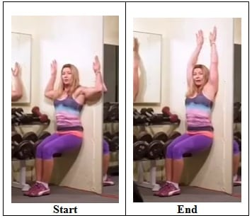 Stick Up 5 Exercises that Target Back Fat