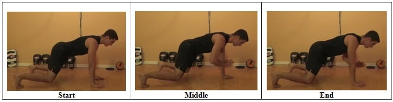 Box Plank Core Exercises For Unbreakable Strength