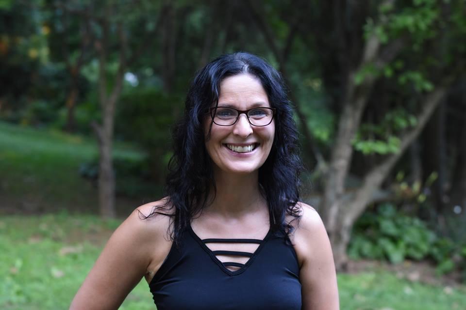 Andrea Hilborn