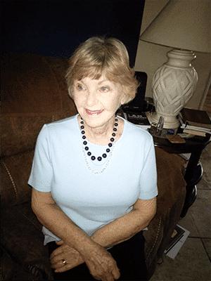 Ann Kling