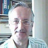 Chris Tormey