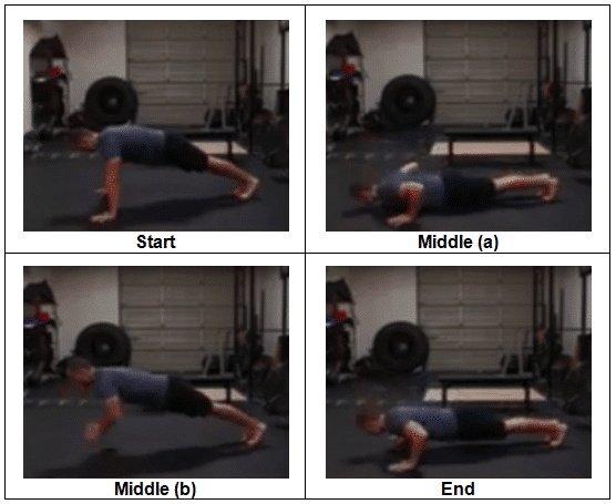 Clap Push Up Why You MUST Use Progressions?