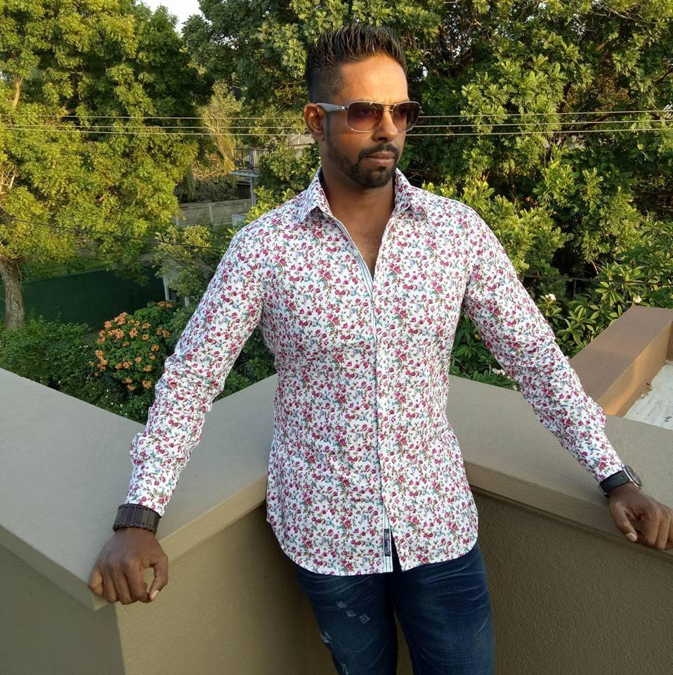 Darshan Weerasinghe