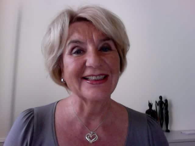 Elisabeth Rouwendal-Fraterman