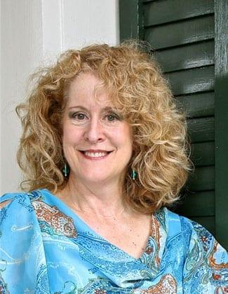 Gretchen Bonfert