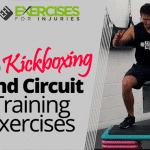 6 Kickboxing and Circuit Training Exercises