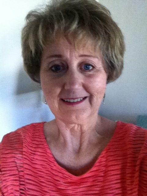 Rhonda Mann