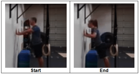 Wall Push Up Why You MUST Use Progressions?