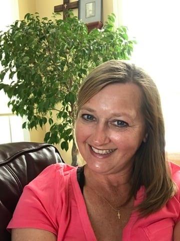 Karen Karcher