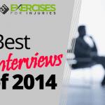 BEST Interviews of 2014