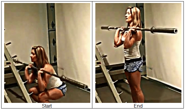 How To Do Front Squat Fun Stuff You Can Do with A Stick