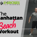 The Manhattan Beach Workout