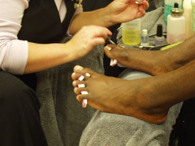 Pedicure 1 7 Keys to Your Foot Health