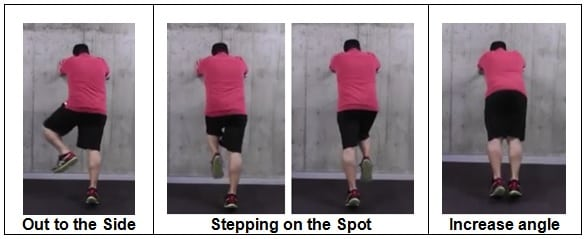 Various Plank Movements Exercises to Strengthen Your Knees If You Can't Get On the Floor