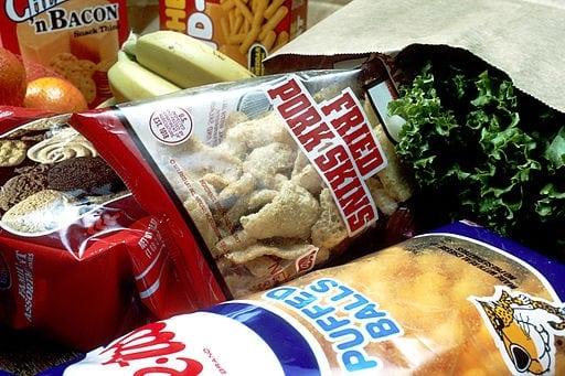 junk foods 4 Worst Foods for Plantar Fasciitis