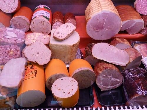 meats 4 Worst Foods for Plantar Fasciitis