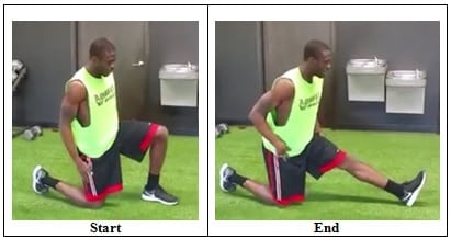 2nd Hamstring Stretch 5 Stretches You Have To Do After You Run