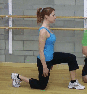 90 90 Hip Flexor Stretch How To Stretch Your Hip Flexors If You Are Wearing a Skirt