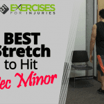 BEST Stretch to Hit Pec Minor