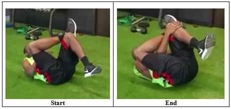 Glute Muscle Deep Stretch 5 Stretches You Have To Do After You Run