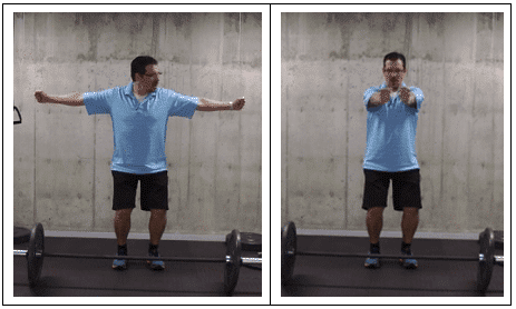 Chest Pec Fly Machine 3 Exercises to Skip If You Have Tennis Elbow